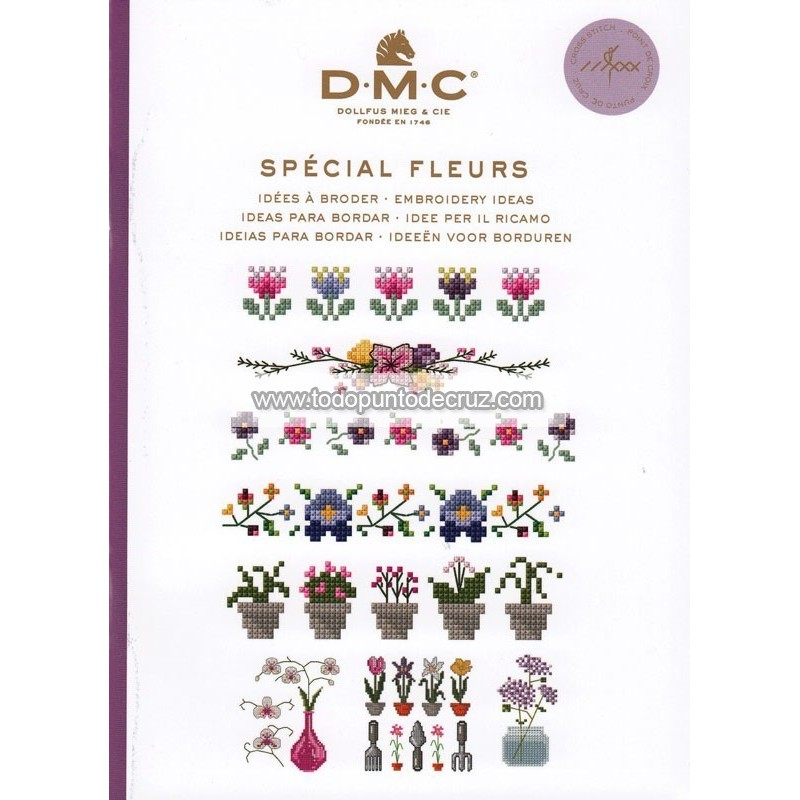 Pack Especial Flores