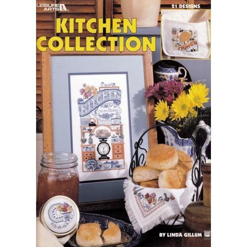 Colección de Cocina