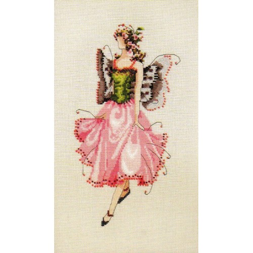 Duendecillo Rosa - Colección Couture