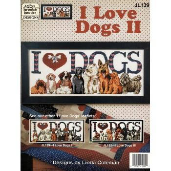 Adoro los Perros II