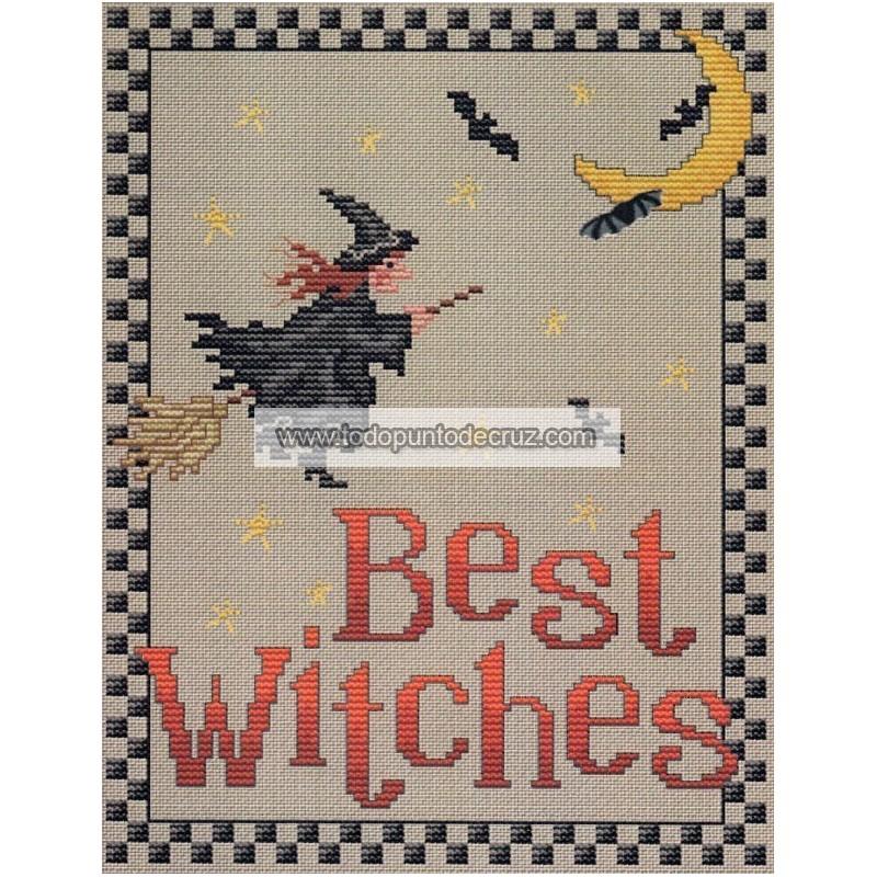 Las Mejores Brujas