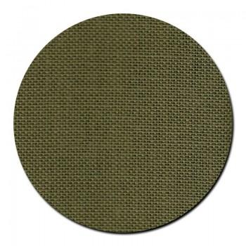 Tela de lino 32 ct. Verde Laurel