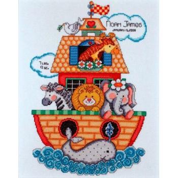Natalicio Pequeña Arca de Noé