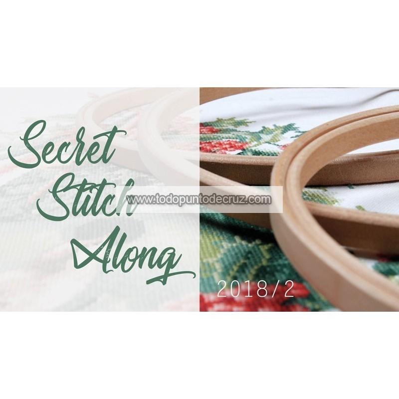 SAL Secreto 2018-2