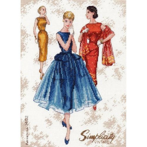 Elegancia Vintage