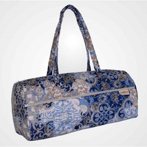 Bolsa para Labores Mosaico Azul