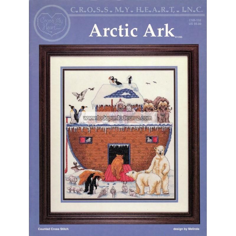 Arca de Noé Polar