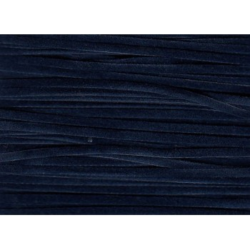 Hilo Super Suede Navy SS52 de Rainbow Gallery