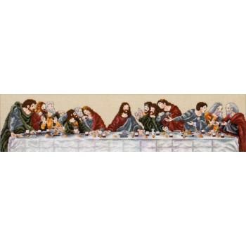 La Última Cena de Cristo