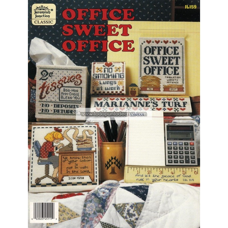 Oficina, Dulce Oficina