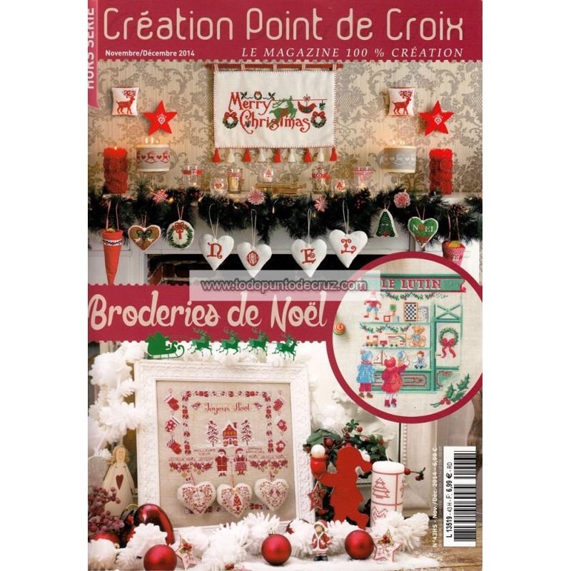 Revista Creaciones en Punto de Cruz Nº 43