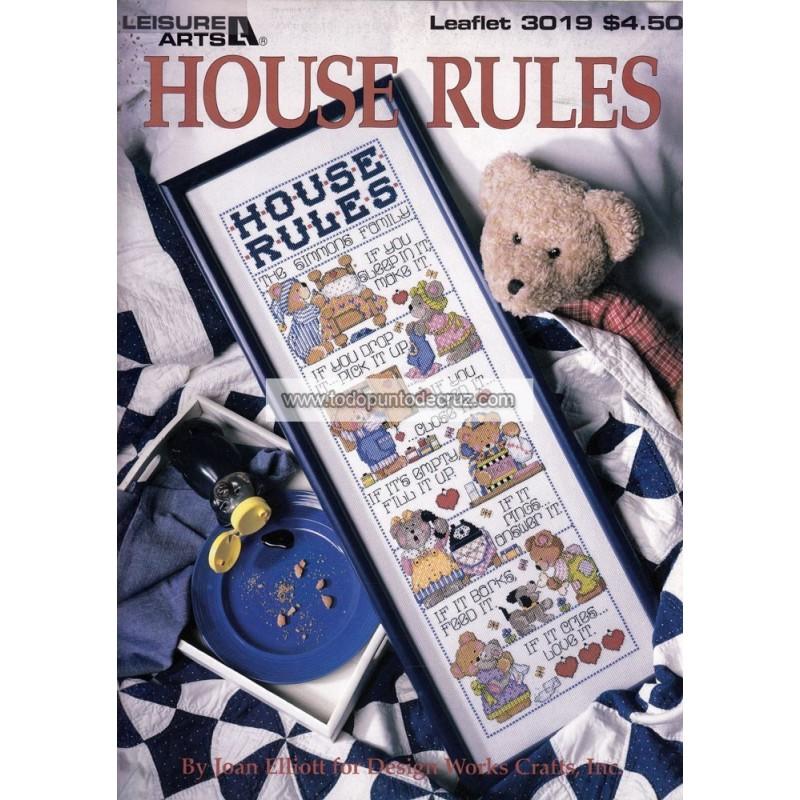Las Reglas de la Casa