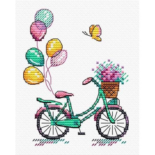 Paseo en Bicicleta