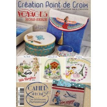 Revista Creaciones en Punto de Cruz Nº 48