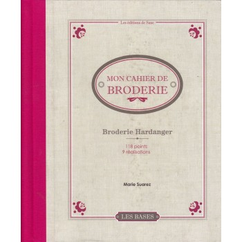 Mi Cuaderno de Bordado: Hardanger
