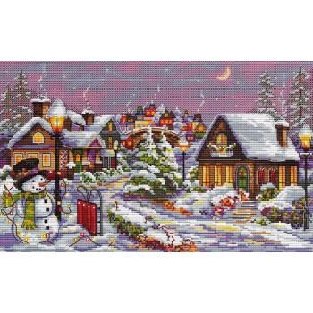 La Noche de Navidad