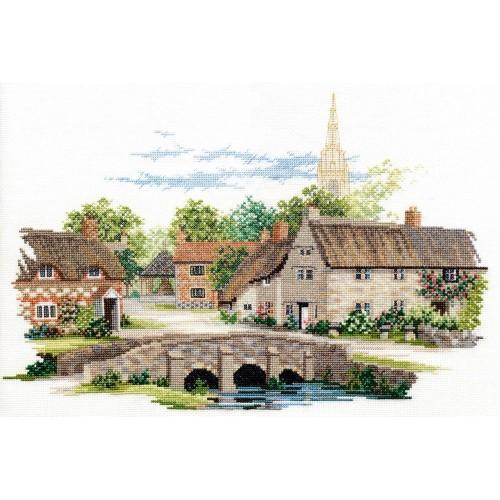 Pueblo de Wiltshire