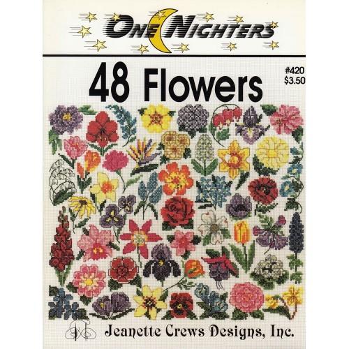 48 Flores