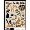 46 Animales