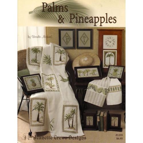 Palmeras y Plñas