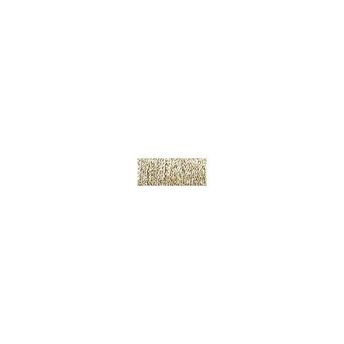 Hilo Kreinik 002 Gold grosor 8 (fine)