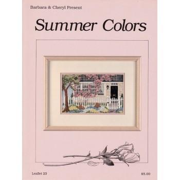 Los Colores del Verano