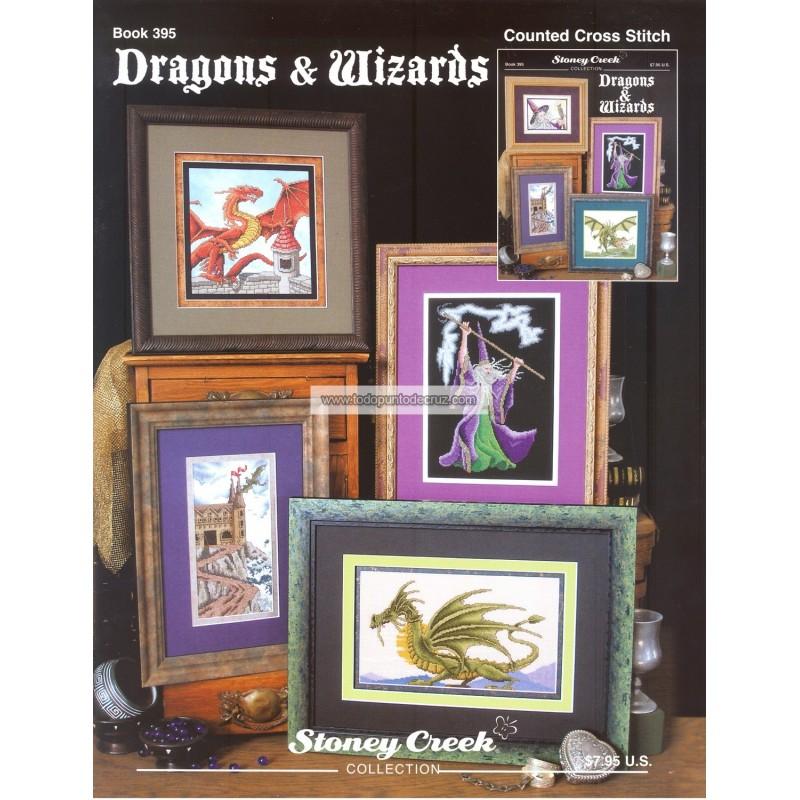 Magos y Dragones
