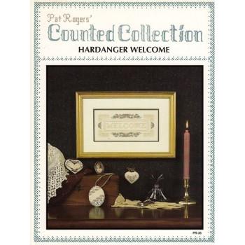 Bienvenida de Hardanger