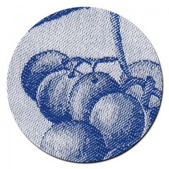 Paño de Cocina Uvas