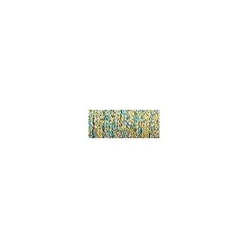 Hilo Kreinik 045 Confetti Gold grosor 8 (fine)
