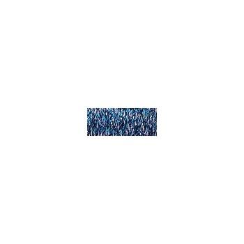 Hilo Kreinik 329 Bahama Blue grosor 8 (fine)