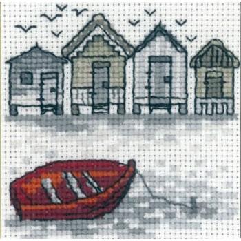 La Barca Roja