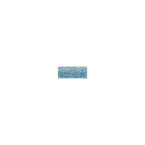 Hilo Kreinik 3214 Blue Zircon grosor 8 (fine)