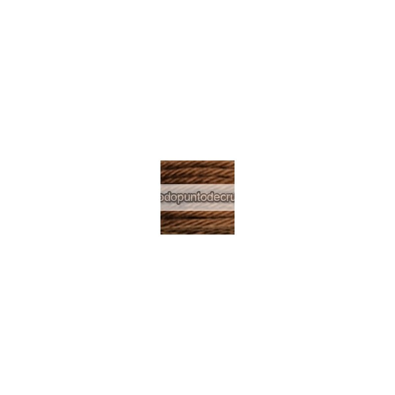 Hilo Retors de Algodón DMC 2433 (2 madejas)