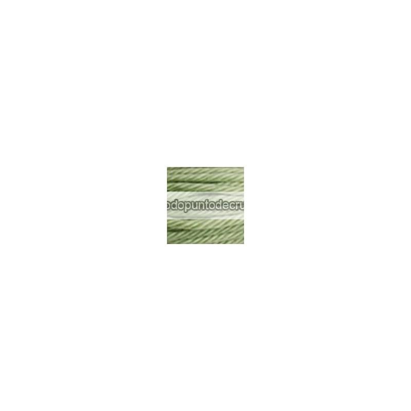 Hilo Retors de Algodón DMC 2472