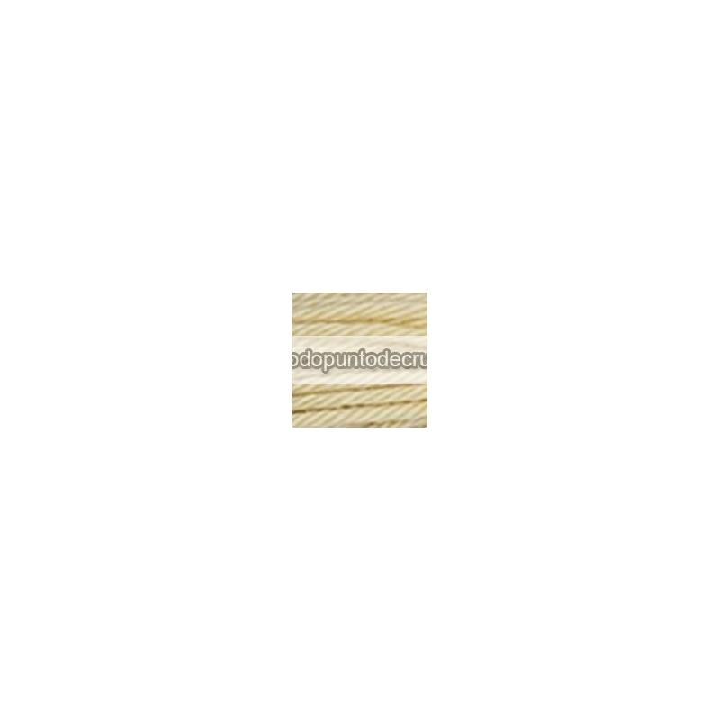 Hilo Retors de Algodón DMC 2579 (2 madejas)