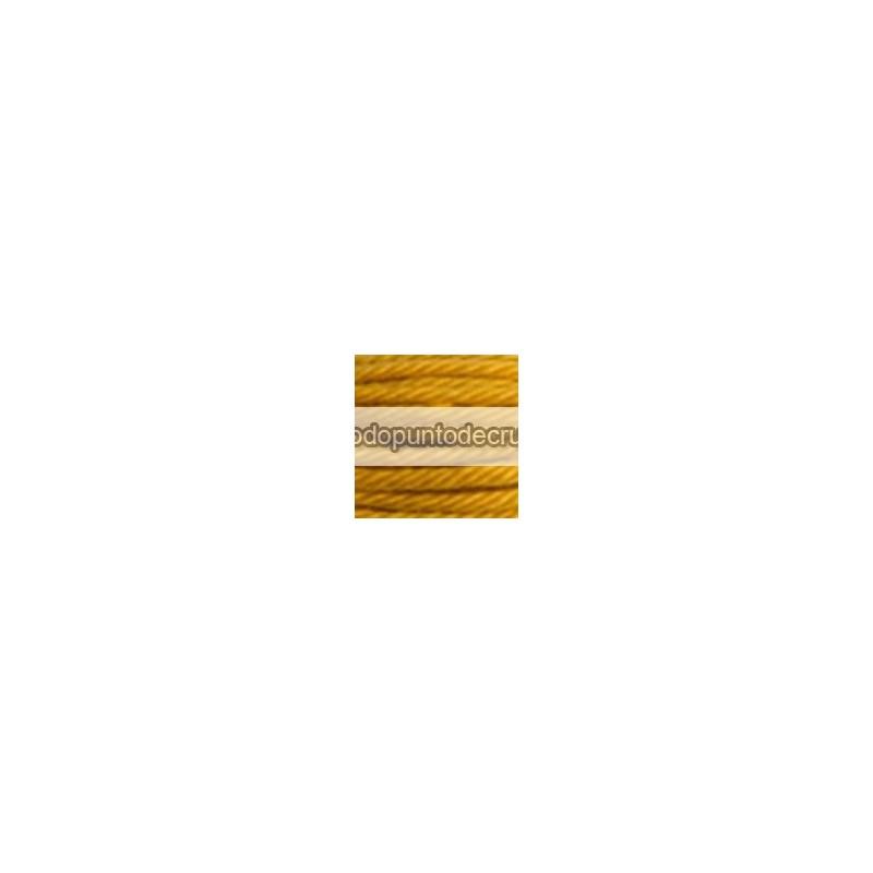 Hilo Retors de Algodón DMC 2725 (2 madejas)