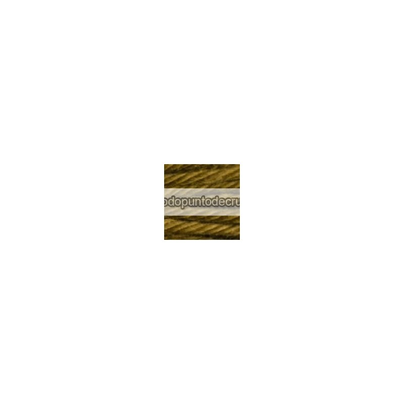 Hilo Retors de Algodón DMC 2830 (3 madejas)
