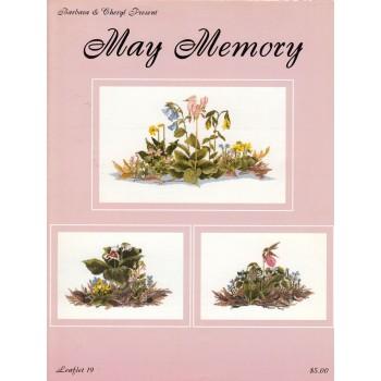 Memorias de Mayo