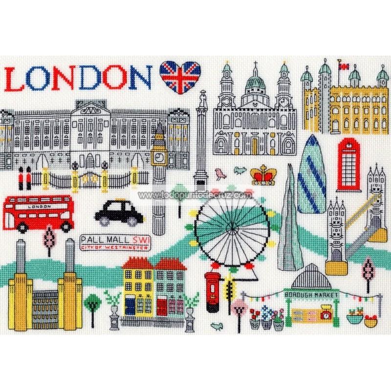 Me Encanta Londres