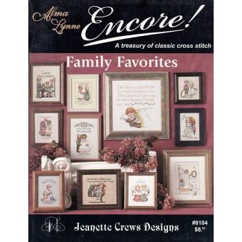 Escenas de Familia Preferidas