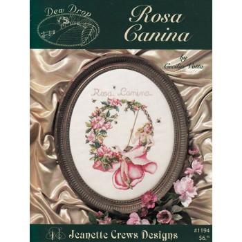 Rosa Canina por Cecilia Votta