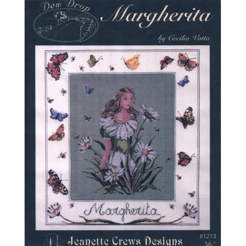 Margarita por Cecilia Votta