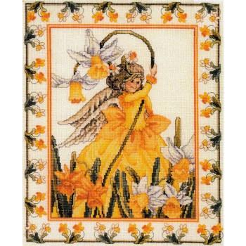 Ángel de las Flores: Narciso