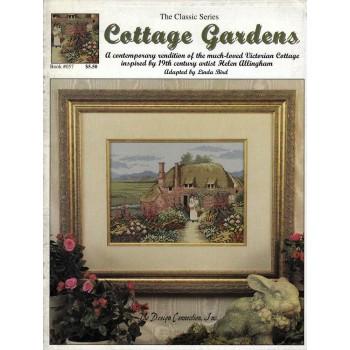 Jardines de la Cabaña Design Connection 057 Cottage Gardens