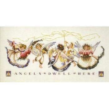 Proclamación de Ángeles Mirabilia MD25 Angel Proclamation