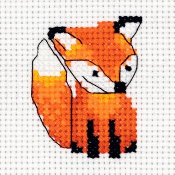 Zorro Bebé Klart 8-335 Baby Fox