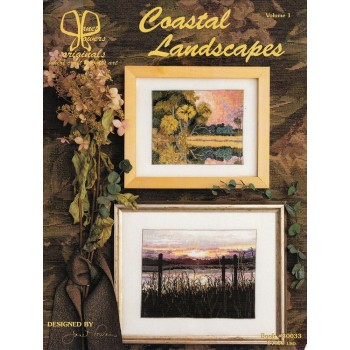 Paisajes Costeros Jeanette Crews 30033 Coastal Landascapes