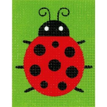 Mariquita (Medio Punto) Vervaco PN-0155783 Ladybug