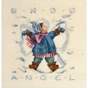 Risas en la Nieve Niño Mirabilia MD31 Giggles in the Snow Boy